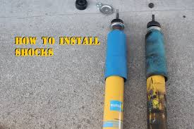 How To Change Shocks   Shock Replacement   Dampers   Shock ... Best Shocks For Trucks My Lifted Ideas 092013 F150 4wd Bilstein 5100 Adjustable Leveling Shock Kit Shocks For An 80 After A Dino Eats Your Roof Ih8mud Forum Thunder Tiger Toyota Hilux 112 Pickup Truck Review Big Squid Rc Good Shock Vs Bad Youtube Aftermarket Lifted F250 Ford Enthusiasts Product Releases Protruck Sport 2015 Chevy Colorado Adding Performance To Already Lowered 2002 Gmc Sierra 1500 King Direct Bolton Performance Kits Trucks Offroad Racing Coil Overs Bypass Oem Utv Air 42018 Fox Stage 1 Suspension Package Foxstage14wd