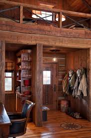 100 Swaback Partners Casa Mica Din Lemn Cu Interior Rustic Elegant Arata Wow Adela