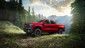 100 Build Your Chevy Truck AllNew 2019 Silverado 1500 Near Raleigh John Heister