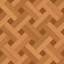 Parquet Pattern Basket Weave Double Row Style