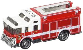 100 Matchbox Fire Trucks Amazoncom Supreme Hero Engine RedWhite Hazard Squad