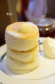 vid駮s cuisine 日本東京食記 gram鬆餅一天限量60個 鬆軟如舒芙蕾般的日式厚鬆餅