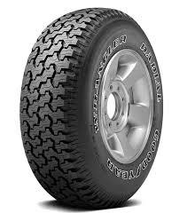 100 Goodyear Wrangler Truck Tires Radial 23575R15 105S Bentons Discount
