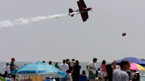 Thousands Spectators Expected At 8th Annual Jones Beach Air
