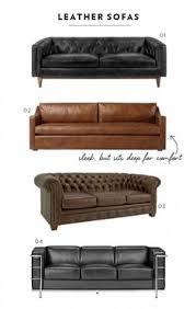 Wayfair Soho Leather Sofa by Wayfair Soho Leather Sofa Ditch The Bolster Pillows Add Some