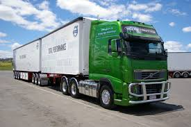 Top Five Volvo Trucks From The Last Decade | News
