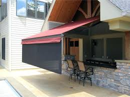 Awning Wind Sensor Expert Spotlight Queen City Utilizes Products ... Motorized Retractable Awnings Ers Shading San Jose Electric Awning Motor Suppliers And Rain The Chrissmith Patio Ideas Roma Lateral Arm Awnings Come In Thousands Of Color Style Led Light Sunsetter Sun Screen Shades Security Shutters Diego For Business 10 Reasons To Buy Retractableawningscom For House Fitted In Electric Awning House Bromame
