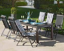 ALEXIS Patio Dining Table + 6 ANTONIA High-Back Position Patio ... Chair Overstock Patio Fniture Adirondack High Chairs With Table Grand Terrace Sling Swivel Rocker Lounge Trends Details About 2pcs Rattan Bar Stool Ding Counter Portable Garden Outdoor Rocking Lovely Back Quality Cast Alinum Oval And Buy Tables Chairsding Chairsgarden Outside Top 2 Pcs Set Household Appliances Cool Full Size Bar Stools