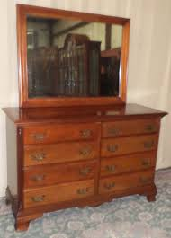 Heywood Wakefield Dresser Value by Furniture Antique Price Guide