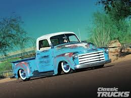 1950 Chevrolet 3100 - They Paid Him To Take It... - Classic Trucks ...