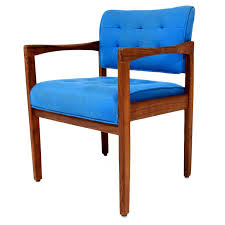 mid century modern office chair for sale at 1stdibs