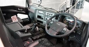 Isuzu Truck Interior - Architecture Modern Idea •