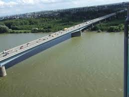 100 Water Bridge Germany Schierstein Wikipedia
