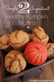 Cake Mix And Pumpkin Muffins by Weight For It Wednesday Because All Great Things Take Time Week