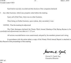 State Ethics Commission Letter To Registrar Of Deeds John OBrien