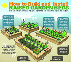 Making Raised Beds For Ve able Garden Innovative Elevated Raised