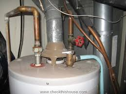 Water Tank Pipes Pictures house gas water heater vent pipe how to do it right