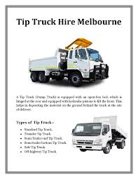 Tip Truck Hire Melbourne By JessWilliam - Issuu Ming Spec Vehicles Budget Truck Rental Melbourne Hire Trucks Vans Utes Dry Crane Wet Services At Orix Commercial Sandblasting Paint Removal From Pro Blast A Tesla Thrifty Car And Gofields Victoria Australia Crane Truck Hire Home Facebook Why Van Service Is So Fast In Move In Town Cstruction Moving Fleetspec Jtc Transport Fast Online Directory Tip Truck Hire Melbourne By Jesswilliam Issuu