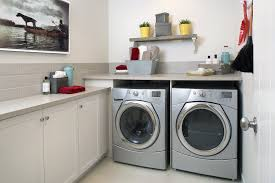 25 Creative Laundry Room Decorating Ideas