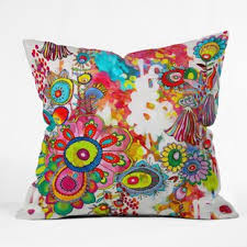 Kilmersdon Outdoor Throw Pillow