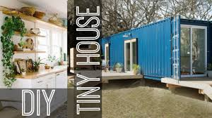 100 Converted Containers DIY Dream HOME Shipping Container Conversion Tiny House