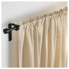 wood traverse curtain rods wide traverse curtain rods best