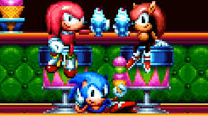 Sonic Mania – Version 1.04 Full Patch Notes | PerezStart