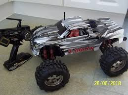 TRAXXAS TMAXX 3.3 1/8 RC NITRO TRUCK | In Sheffield, South Yorkshire ... How To Tuneup Your Traxxas Nitro Rc With A 25 Engine Tmaxx And Traxxas Revo 33 Monster Truck 4wd Blue Body Great Tmax Nitro Rc Monster Truck In Market Weighton North Radiocontrolled Car Wikipedia Faest Trucks These Models Arent Just For Offroad 110 Bigfoot Classic 2wd Brushed Rtr 530973 Nitro Moster Truck With Tsm Perths One Jato Stadium Hobby Pro The 5 Best In 2018 Which Is Perfect You Luxurino Tmaxx T Maxx Trx 4x4 Tmaxx 300