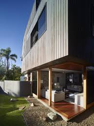 Gorgeous Sunshine Beach House With Coastal Aesthetic In Australia ... The Beach House By Team Daytona Beach Three Bed Home Design Plunkett Homes Reading And Relaxing Room Ideas In Modern Coolum Bays Designs Seaside Living 50 Remarkable Houses Book Spanish Colonial In Santa Monica Idesignarch Top 21 Within Interior 5 Bedroom With Balcony Views Dream Pool Infront Of Sculptures Architect 3d Concept Freshwater Home Design Gorgeous Preta Facade View Displaying Decor For