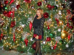 Stein Mart Christmas Trees by Chic N Everything December 2013