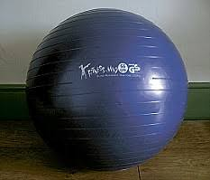 Pilates Ball Chair South Africa by The Latest Chairs And Gadgets That Could Protect Your Back Daily