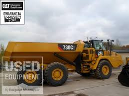 Used CATERPILLAR 730C2 (2T400238) Articulated Trucks For 184 000 € 2017 Caterpillar 725c2 Articulated Truck For Sale 1905 Hours 525 Announces Three New Articulated Trucks Mingcom Trucks May Heavy Equipment Cat Unveils Resigned 730 Ej And 735 Dump Used Lvo A 40 A40v1538 For 27 000 Volvo A30d Cstruction Ce Fning A25g C2 Series Feature More Power John Deere Eseries Dump A Load Of New