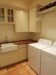 Double Farmhouse Sink Ikea by Dusty Coyote Laundry Room Butler U0027s Pantry