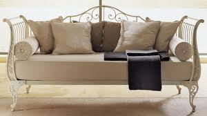 canape fer forge canap fer forg elodia fauteuil en fer forg