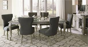 L Shaped Dining Room Table