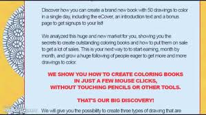 Coloring Book Profits Hottest New Trend For Adults STRESS RELIEF