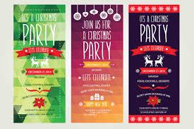 Christmas Poster Design Inspiration 17