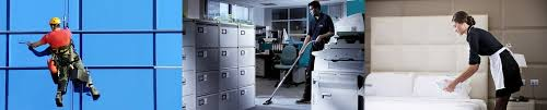 Cleaning – The Gurkhas Group G3S Holdings Limited