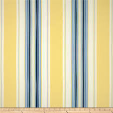 Yellow And White Curtains Etsy by Really Like This For The Chair Fabric Pinterest Blue Yellow