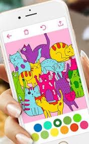 Doodle Coloring Book For Adult Screenshot Thumbnail