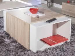 table basse de salon que vous soyez plus design industriel ou
