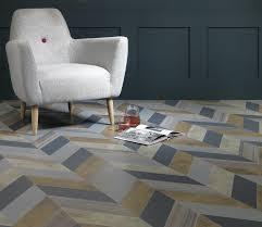 Bedroom Stone Floor Design