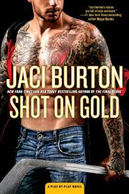 Release Day Blitz Shot On Gold Play By 14