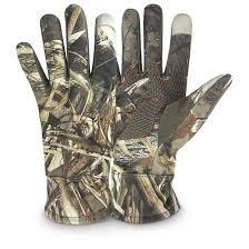 shot gloves u0026 mittens men u0027s hunting clothing clothing