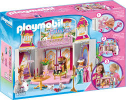 playmobil princess 4898 box spielfigur