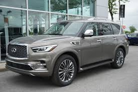 New New 2018 INFINITI QX80 For Sale | Gloucester ON|V ... Infiniti Qx80 Reviews Research New Used Models Motor Trend To Infinity And Beyond The Pizza Planet Truck In Real Life Monograph Concept Will It Go Production 2017 2018 Suv Is A Deluxe Dubai Debut Roadshow Trucks Diesel Tohatruck Gearing Up For Families Arundel Journal Tribune Finiti Of Charlotte Luxury Cars Suvs Dealership Servicing 2016 Larte Design Missuro 2019 Qx50 Preview Crossovers Usa