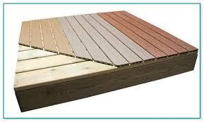 Menards Cedar Deck Boards by Flower Boxes For Deck Railing