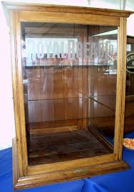 Royal Bread Co Store Display Case