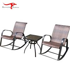 China Resin Wicker Chairs Manufacturers Wholesale 🇨🇳 - Alibaba Resin Wicker Porch Rockers Easy Care Rocker Charleston Rocking Chair Camel Back Chairs Set Of Two White Summer Outdoor Belwood With Floral Cushions 3pc Cushion And End Table Faux Book Pocket Coral Coast With Khaki The Portside Plantation All Weather Tortuga