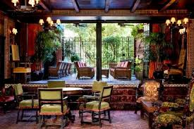 The Breslin Bar And Dining Room by 6 Best New York City Hotel Bars U2013 Fodors Travel Guide